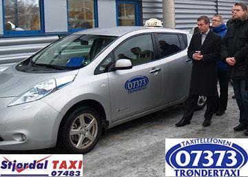 El-taxi