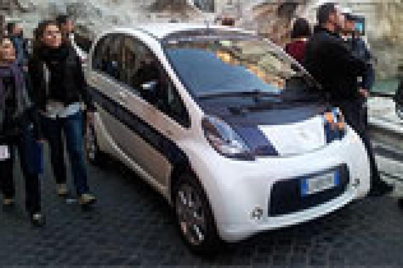Citroën presser elbilprisene!