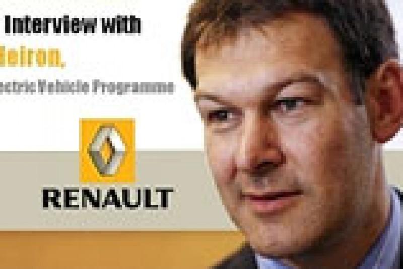 Renault – våkn opp!