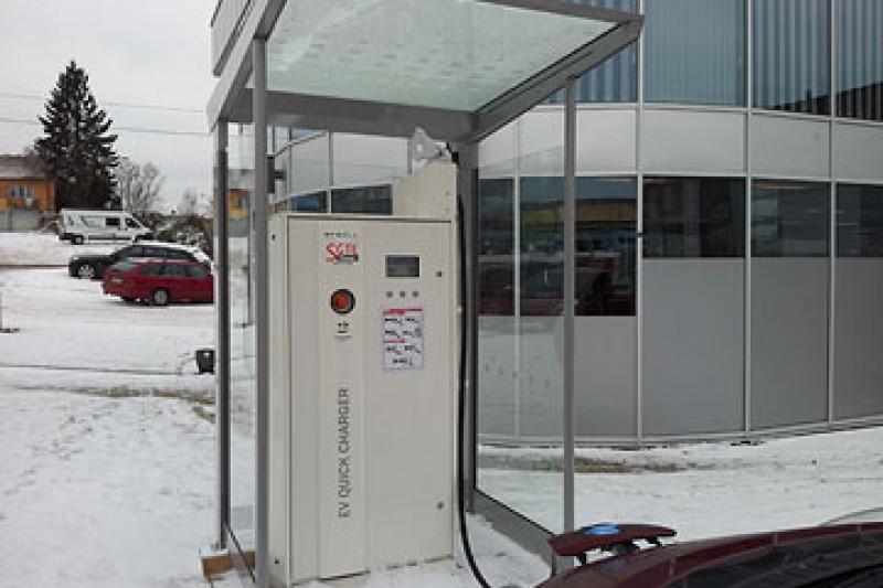 Elbilen – strømsluk eller ressurs?