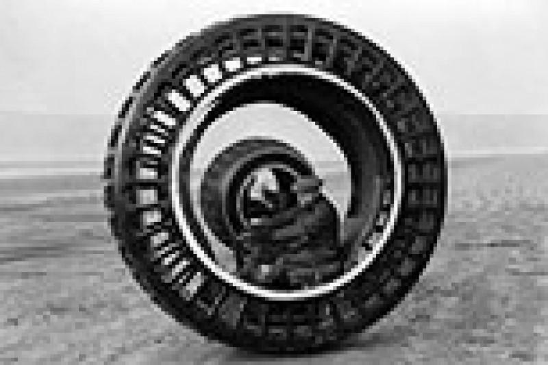 Retro: Hjulmotor