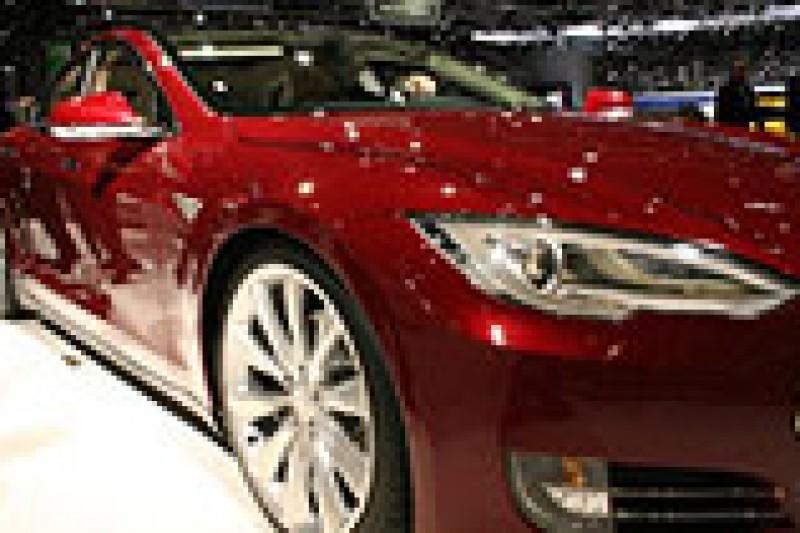 Genève Motor Show 2012