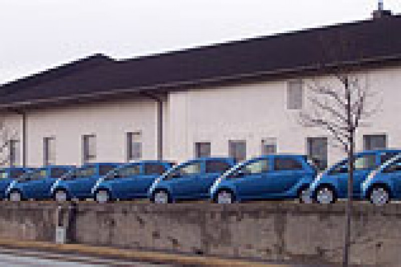 Største elbilkontrakt til nå for Mitsubishi