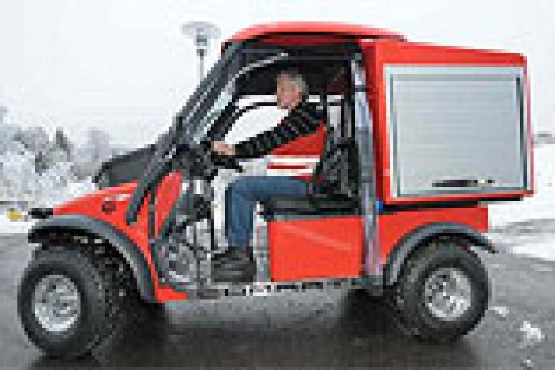 125 nye elbiler bestilt av Posten