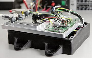 Audi e-sound