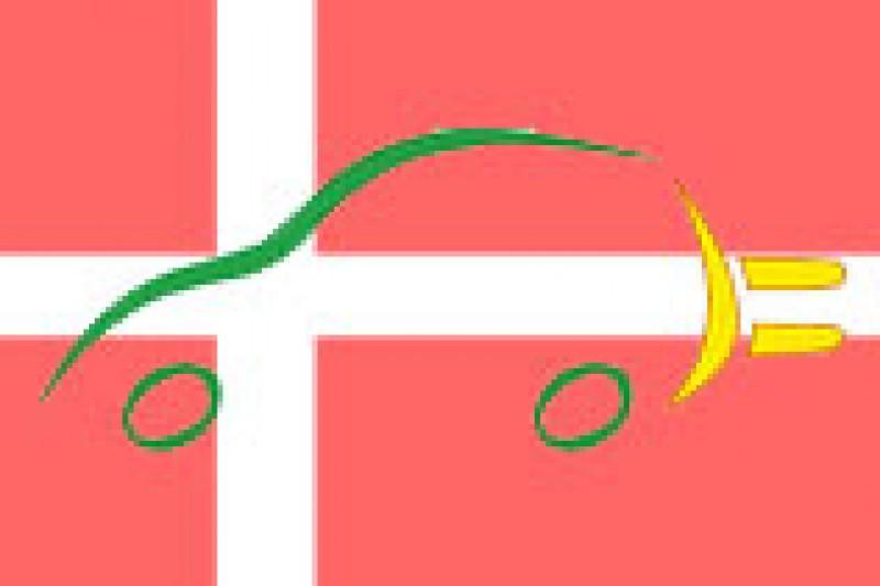 Det er dejlig å være norsk elbilist i Danmark