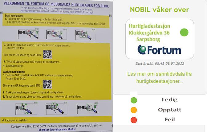 Fortum NOBIL