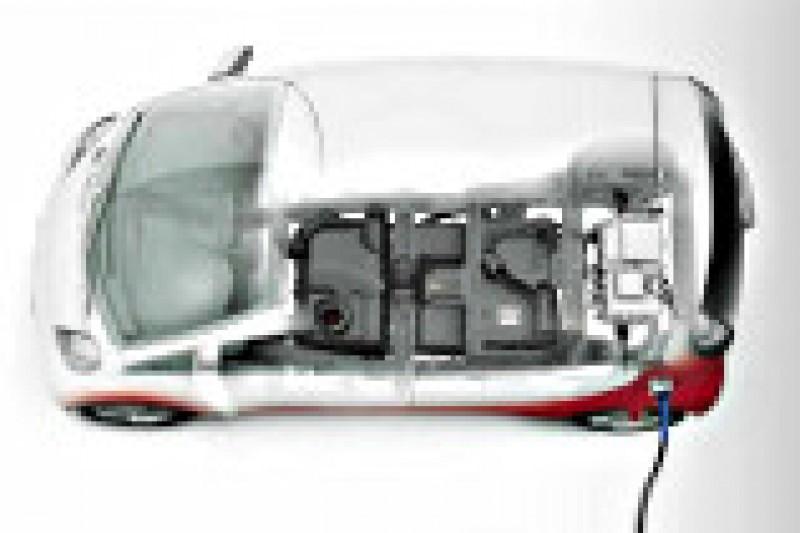 Spår prisras på batterier til elbil