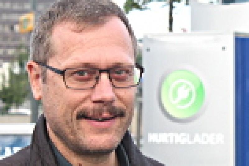 Sveits følger Norges elbilsatsing