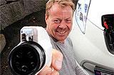 Øyvind Lunde. Foto: Egil Nordlien HM Foto