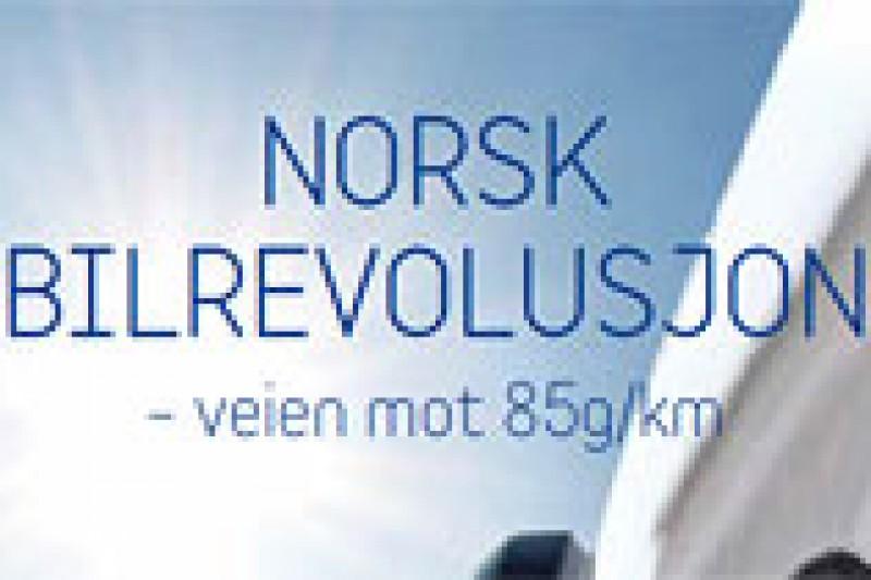 Volvo – slipp elbilteknologien til