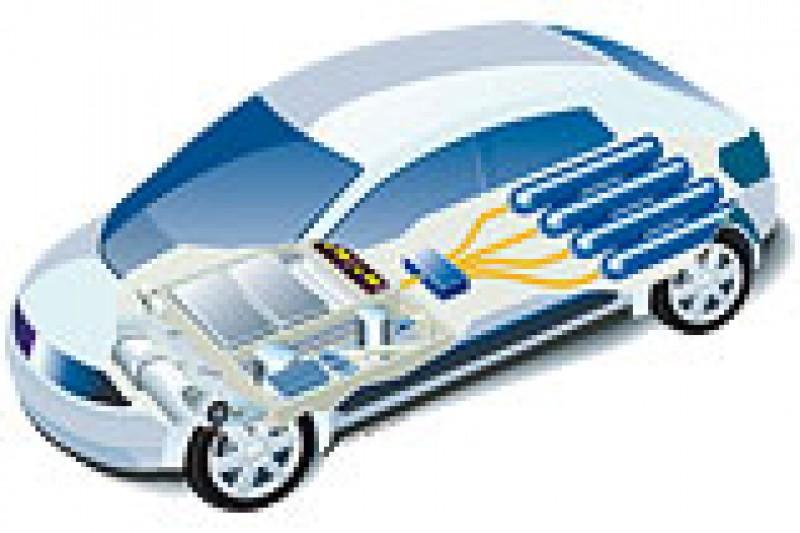 Intensjonsavtale om hydrogenbiler i Norden