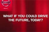 Nissan reklame