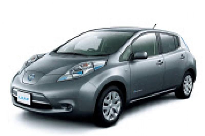 4.358 elbiler solgt i 2012