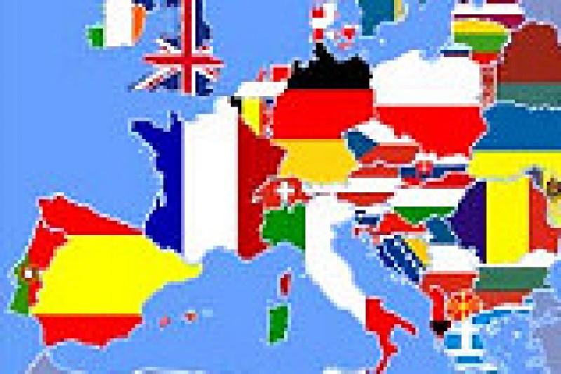 Salgstall elbiler i Europa