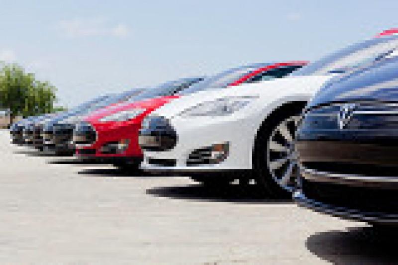 Kjøpsveiledning nå med Model S