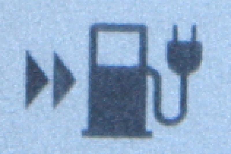 Fossil symbolbruk