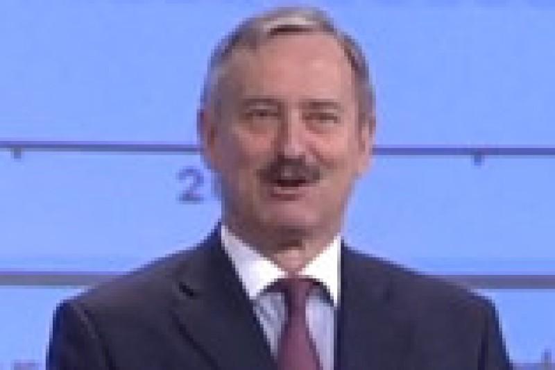 EUs politikk for elbillading