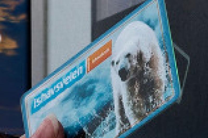 Ishavsveien med ny pris