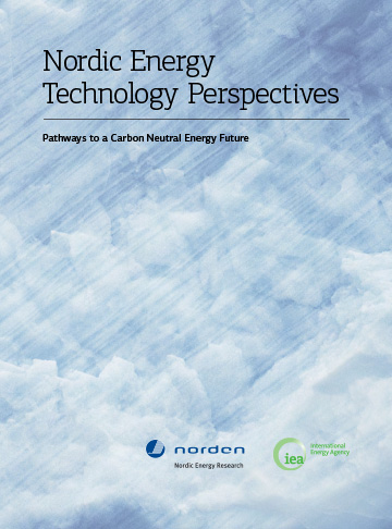 Nordic Energy Technology Perspectives