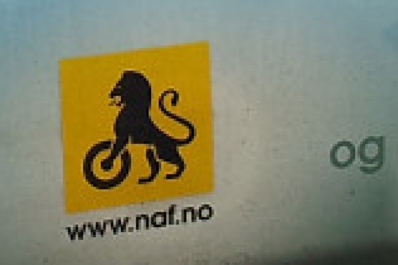 NAF med pristilbud på elbilen LEAF