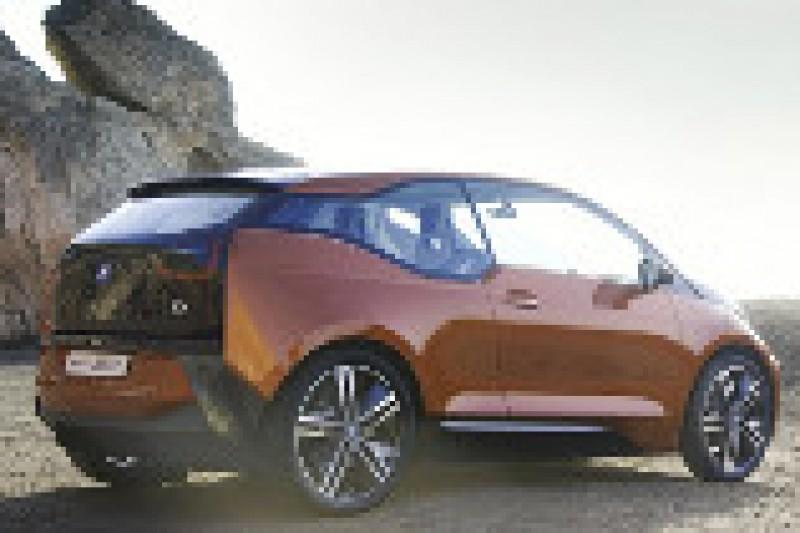 Endelig er elbilen fra BMW i Norge