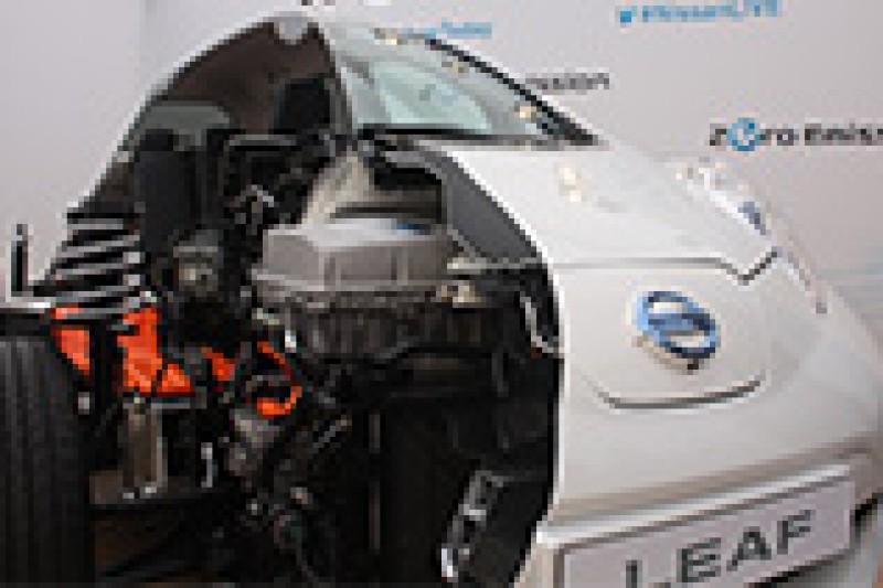 Bedre batterigaranti fra Nissan