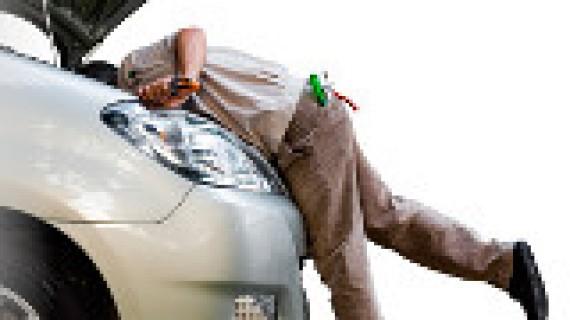 Periodisk kjøretøykontroll for elbiler