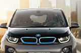 BMW i3 elbil