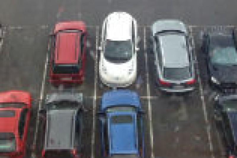 Til Gøteborg med nye Nissan LEAF