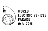 World Electric Vehicle Parade