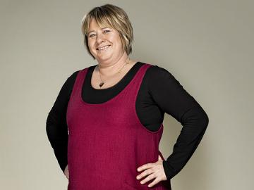 Eirin Sund (Ap) er andre nestleder i energi- og miljøkomiteen