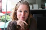 Rødts miljøpolitiske talskvinne Elin Volder Rutle