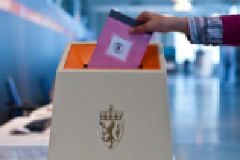 Husk valget – det er også et elbilvalg