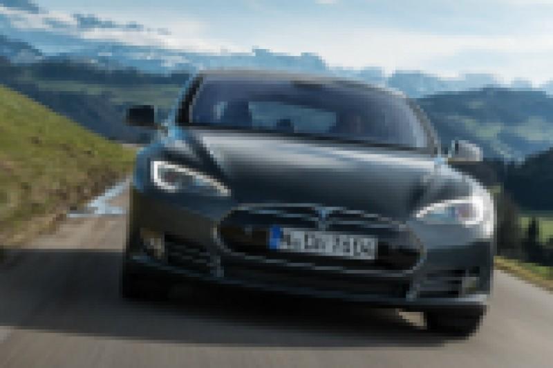 Slik skal Tesla erobre Europa