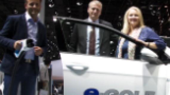 VW e-Up! nærmer seg 1.000 solgte
