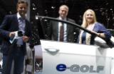e-Golf skal bidra til å gjøre VW størst på elbil