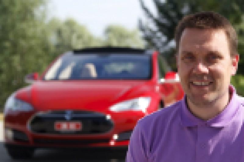 Påstander om Model S-subsidier er bomskudd