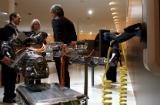 "Ladbare hybrider er ""in"" på Frankfurt-utstillingen"