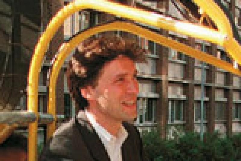 Stoltenbergs elbiltaxi