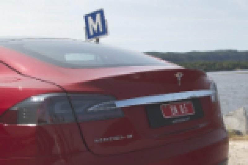 Disse bilene selger Model S-kjøperne