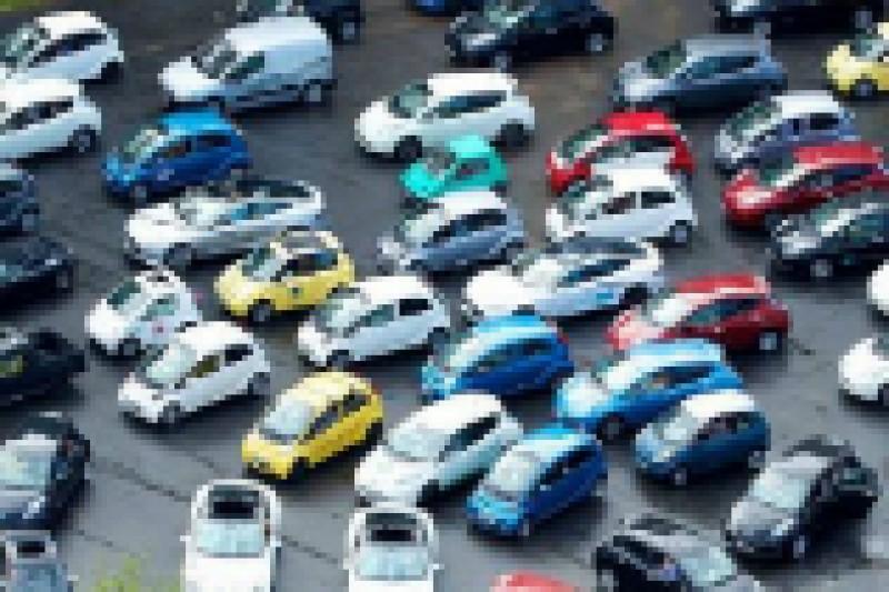Nesten 10.500 elbiler registrert i fjor