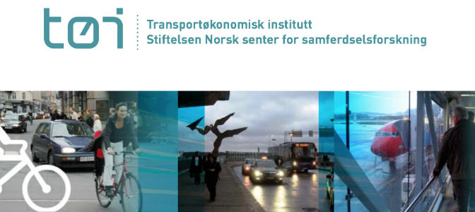 Transportøkonomisk institutt