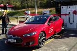 Tesla superlader