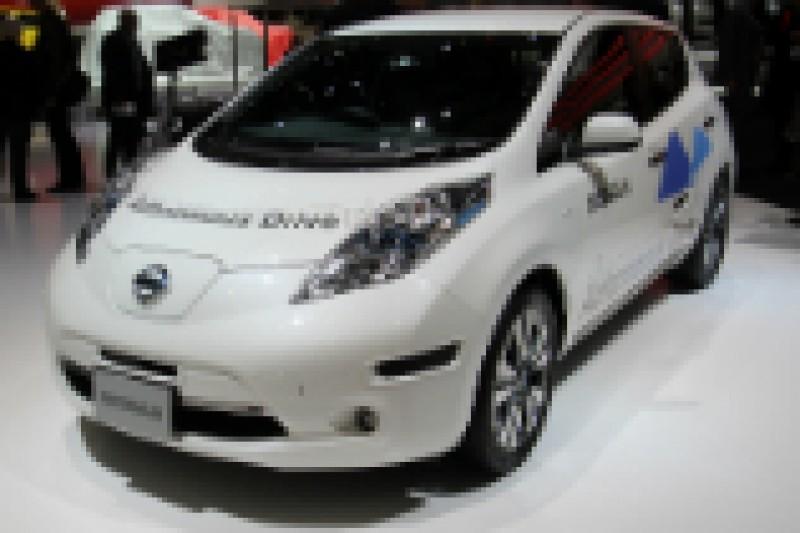 2.562 nye elbiler så langt i år
