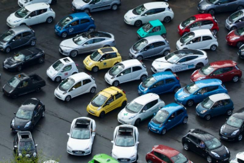 Tips til deg som vurderer å kjøpe elbil