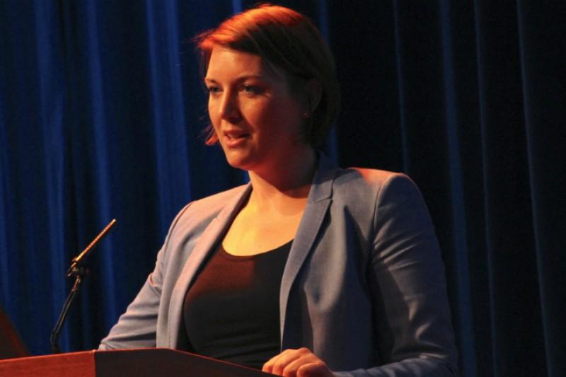 Årsmøtet sa nei til å endre medlemsdemokrati
