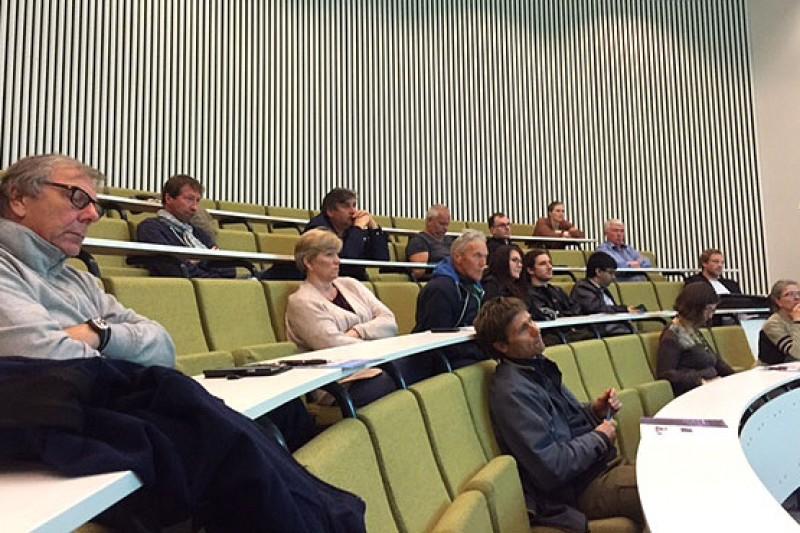 Nå er Troms elbilforening klar til innsats