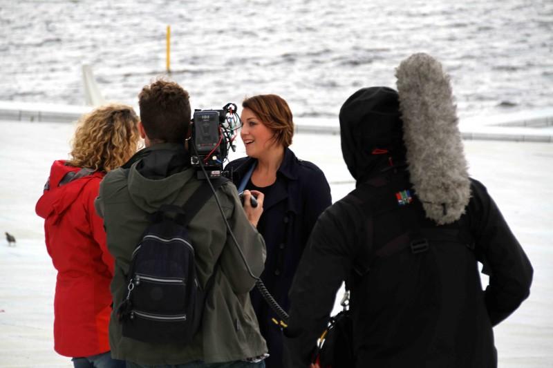 Norsk elbilsuksess i beste sendetid på BBC