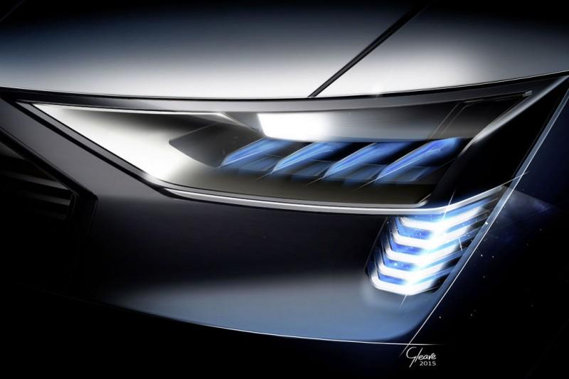 Dette er Audis største elbilnyhet